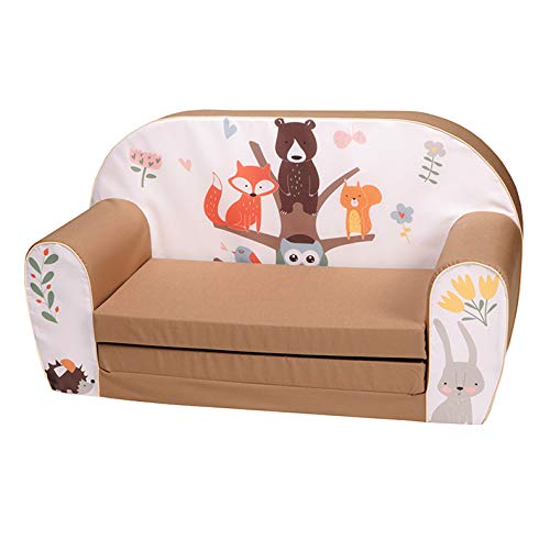 """Knorrotys 68448 - Kindersofa \""""Forest\"""""""