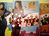 The Nanny - Complete Series 1 + 2 + 3