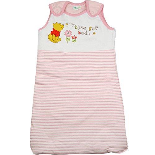 Winnie The Puuh Baby Girls' Sleeping Bag 70