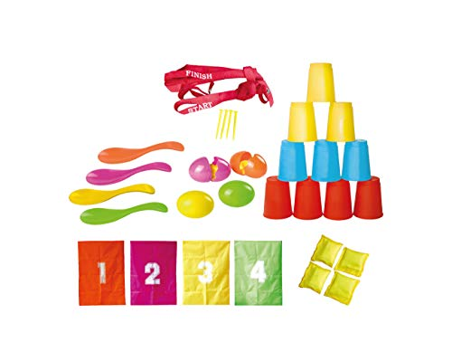 Knorrtoys 56000 - Party Set -