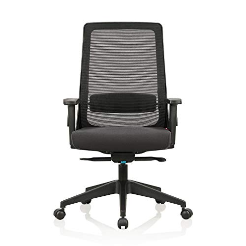 Featherlite Amaze Project Medium Back Arm Chair