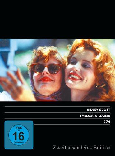Thelma & Louise. Zweitausendeins Edition Film 274.