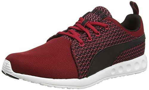 Puma Carson Runner Knit - zapatillas de running de material sintético hombre,...