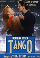 You Can Dance: Tango [DVD] [Import]