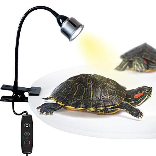 luz reptiles de la marca LHLYCLX