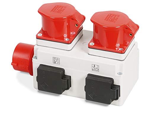 Holzkraft ALA 10 Anlaufautomatik für Absauganlagen, 5121504