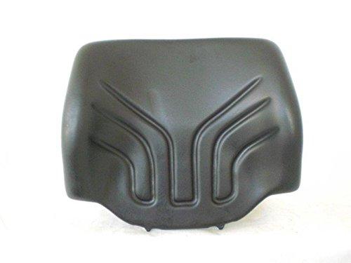 Grammer Staplersstoel vorkheftruck stoel MSG20 rugkussen rugkussen PVC zwart