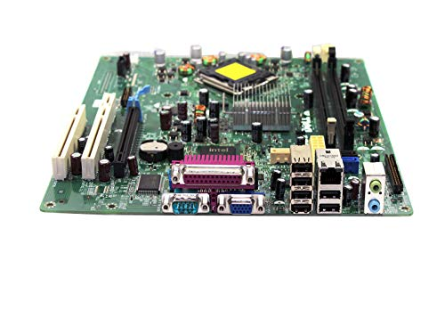 Dell Genuine Optiplex 380 Motherboard 0HN7XN, HN7XN