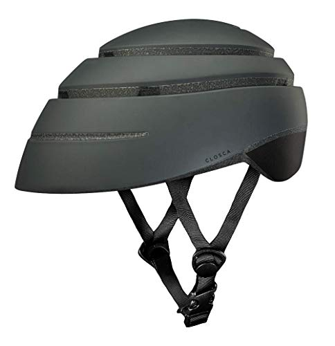 Closca Casco de Bicicleta Plegable Helmet Loop.