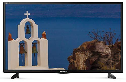 "Sharp Aquos TV da 32"" con HDMI"