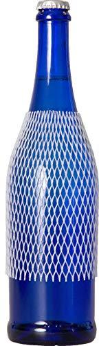maikomobil Klapperschutz (3 Stück) dehnbar bis ø 15 cm! Schützt Glas, Porzellan, Keramik und Metall im WoMo zuverlässig