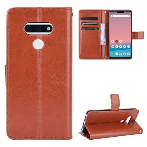 Oujietong [FM Funda para Huawei Mate 40 Lite Funda Carcasa Case Cover 2
