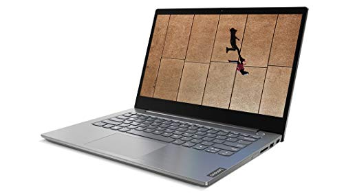 Lenovo Thinkbook 14 intel core i5 -1035G1 1.0 GHz, 8GB RAM DDR4, 1TB HDD, 14' FHD Display, AMD Radeon 630 2GB GDDR5, DOS (NO Operating System), Mineral Grey