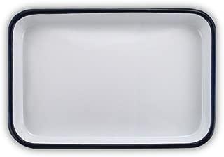 Best small enamel tray Reviews