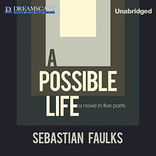 A Possible Life audiobook cover art