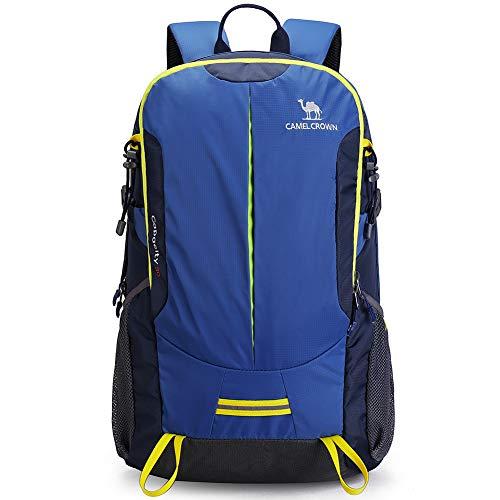 CAMELSPORTS 30L / 40L Lightweight Hiking Backpack Waterproof Travel Backpacks Durable Daypack