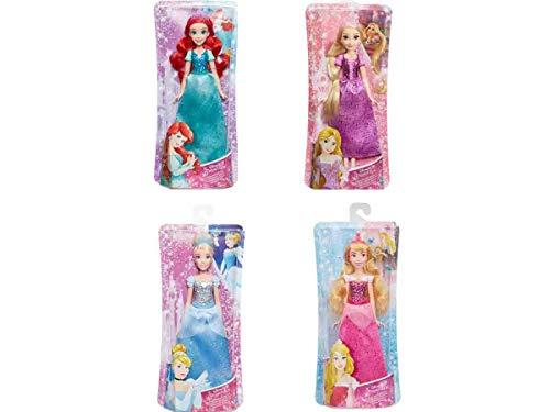 Hasbro- Princesas Disney Muñeca 28 cm, (E4020EU40)