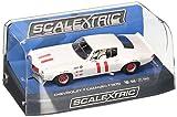 Scalextric C3922 1970 Chevrolet Camaro Slot Coche, Multi, 1899-12-31T01:32:00.000Z