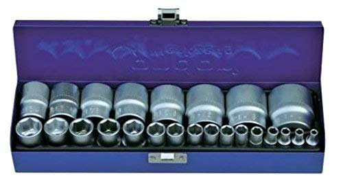 Condor -1194- set inch 24-delig moeren 1/4
