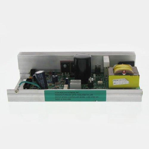 ProForm Número de modelo PFTL395071 del tablero de control del motor de la banda de rodadura del entrenador 410