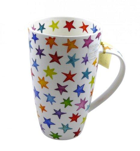 Teegalerie Anno 1773 Dunoon Tasse Porcelaine Fine Starburst 600 ML