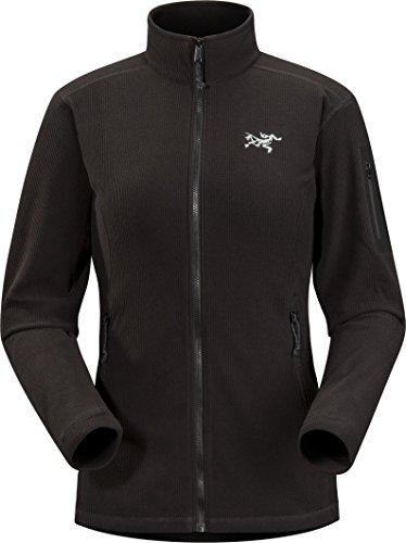 Arc´teryx Acteryx Damen Delta LT Jacke, Black, XL