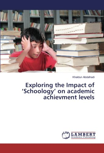 Exploring the Impact of 'Schoology' on academic achievment levels