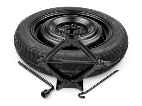 Kia Factory Soul Spare Tire Kit (for Vehicles with 16' Wheels)
