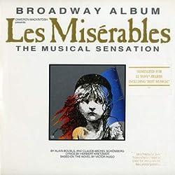 Les Miserables: The Musical Sensation