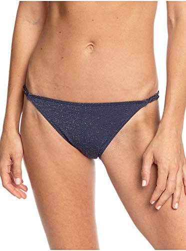 Roxy Gorgeous Sea - Moderate Bikini Bottoms for Women - Frauen