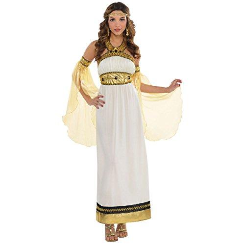 Amscan International Erwachsene Divine Göttin (UK 18–20)
