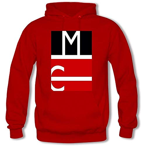 JAMES PERKINS Magcon Custom Men's Hoody Hoodie Hooded Sweatshirt