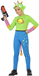 Amazon.es: disfraz extraterrestre: Juguetes y juegos