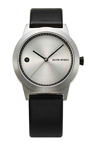 [ヤコブ・イェンセン] 腕時計 150 正規輸入品