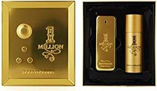 1 Million 2pcs Gift Set