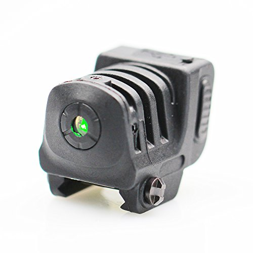 Ade Advanced Optics Green Laser Sight for Sub-Compact Handgun Pistols Fits Springfield Chargin Cable