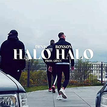 Halo Halo