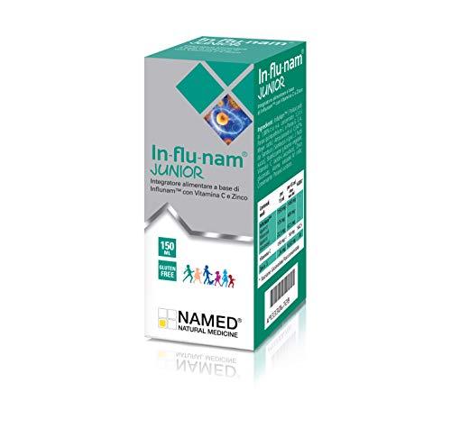 Influnam JUNIOR - 150 ml