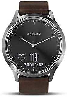 ガーミン(ガーミン) 時計 vivomoveHR Pr/BS 185074