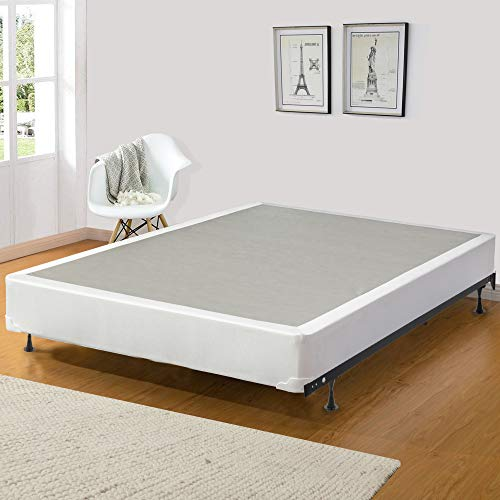 Continental Sleep Twin Size Fully Assembled Box Spring For Mattress