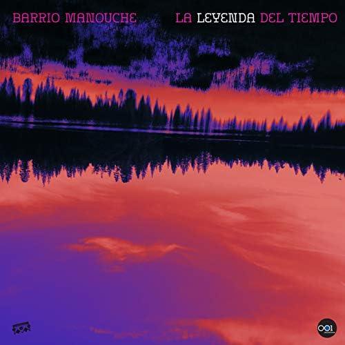 Barrio Manouche & Iván Rondón feat. Iván Rondón