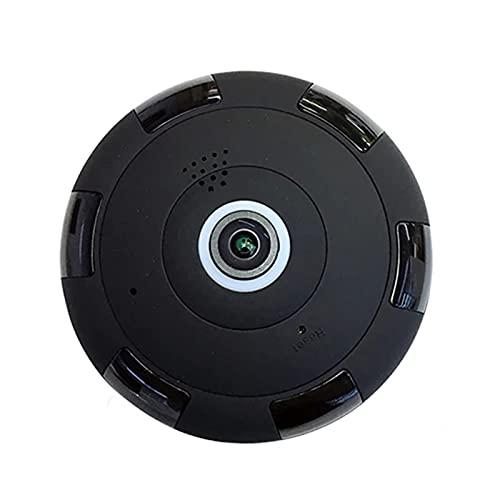 TISHITA Cámara IP inalámbrica inteligente Cámara de seguridad para el hogar Detección de movimiento, Alerta de actividad, para iOS Vigilancia de Android para