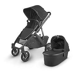 UPPAbaby Full-Size Adjustable & Versitile Vista V2 Infant Baby Stroller