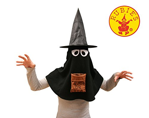 Rubie' s–Costume da strega Encapuchada, taglia unica, s8216)