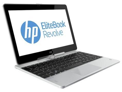 Notebook usato HP Revolve 810 G1 11,6' Touch Intel Core i5-4300U 1,90GHz 4GB Ram 120GB SSD Win 10 Pro(Ricondizionato Certificato)
