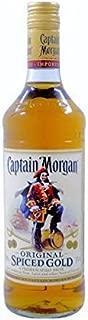 キャプテンモルガン スパイスト ゴールド ラム 700ml 並行輸入品