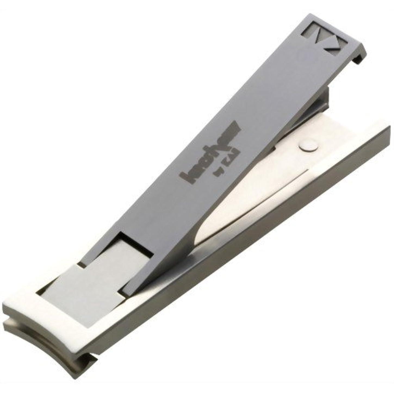 直面する顕微鏡チャットkershaw ツメキリ リーフタイプ(ギフトBOX) PQ1005