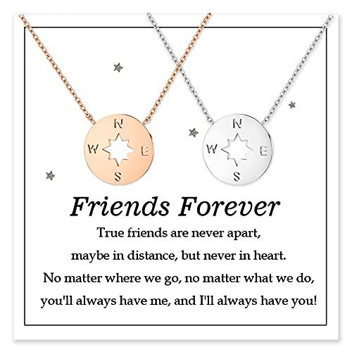 POWWA Freundschaftskette für 2 Mädchen...