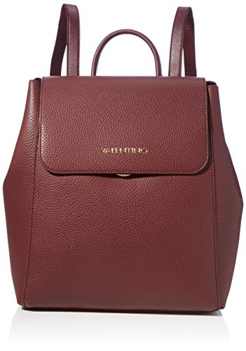 Valentino Bags Womens SUPERMAN BACKPACK, VINO, one size