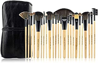 Professional Makeup Brush, Set of 24 Piece [FAS-MB-06-BR]
